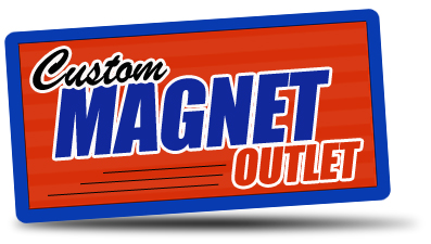 CustomMagnetOutlet.com - The most affordable and reliable producer of quality,custom magnets on the web